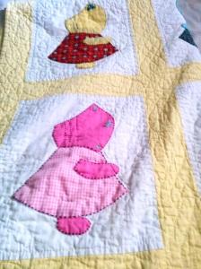Grandmother Randel's Quilt