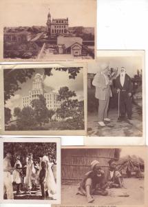 Dakar-Africa - 1943 001