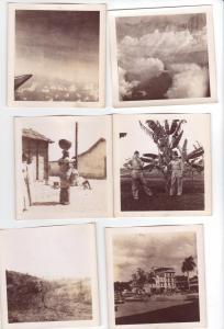 Dakar Africa - 1943 002