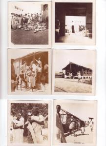 Dakar Africa - 1943 003